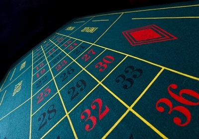 Parlay roulette system