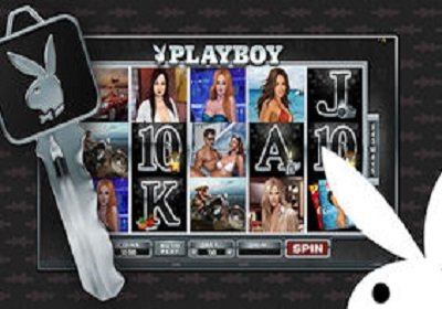 Online multiplayer slot machines