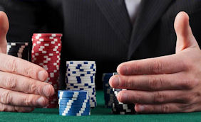 Mistakes when Playing Poker