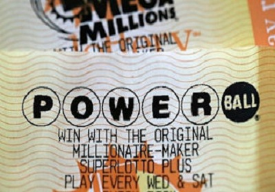 Can a lottery winner remain anonymous?