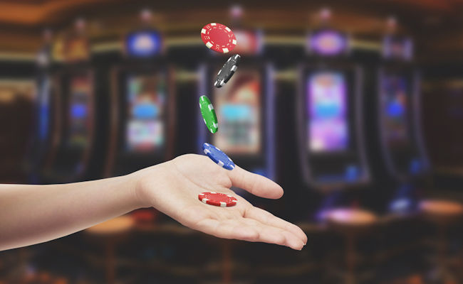 Real wins at online casinos