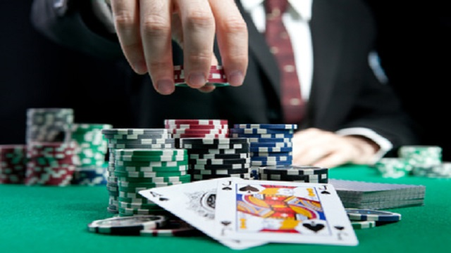 How to start playing for real money?