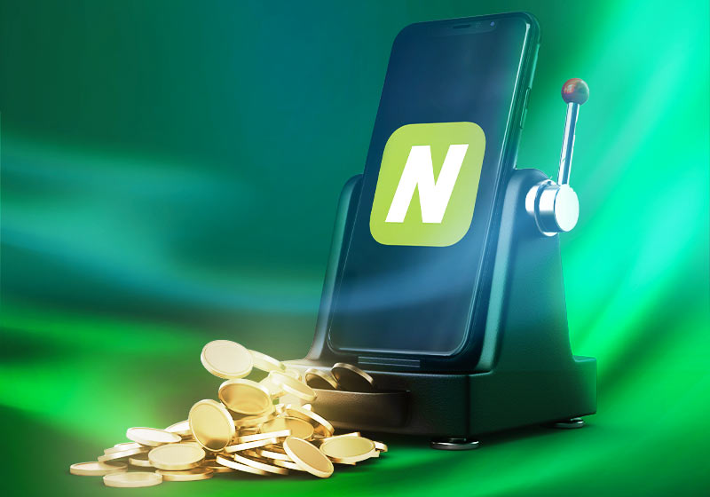 Online payments in casinos via Neteller