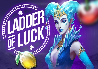 Ladder of Luck is back!